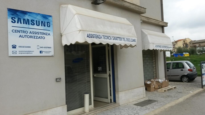 Centro assistenza samsung i nostri lavori caltagirone for Centro assistenza velux