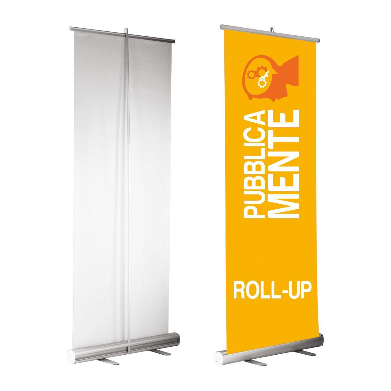 ROLL UP  Eco richiudibile