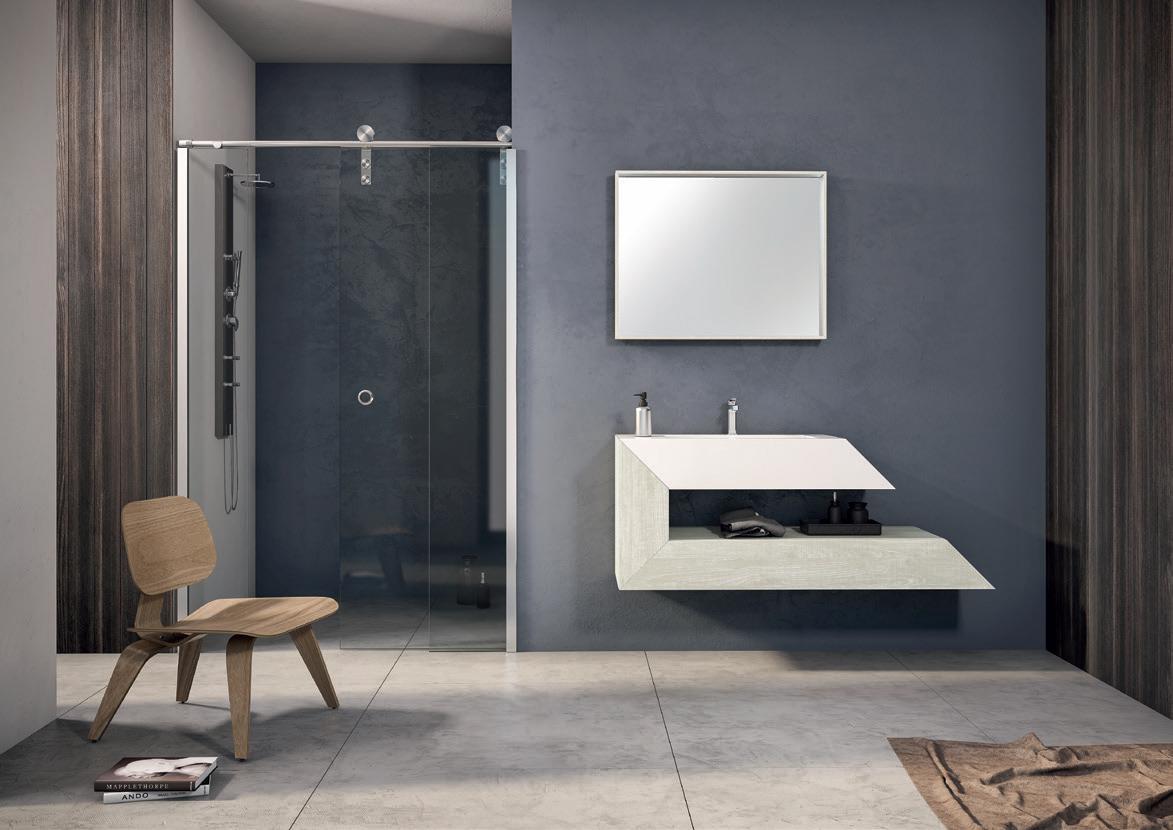 mobili bagno mobilduenne - casteldaccia (palermo) - Mobilduenne Arredo Bagno
