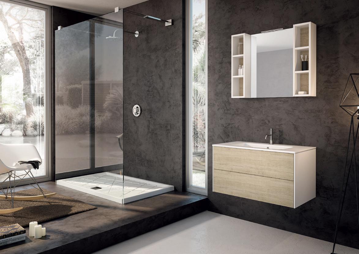 Mobili bagno mobilduenne casteldaccia palermo - Mobili arredo bagno ...