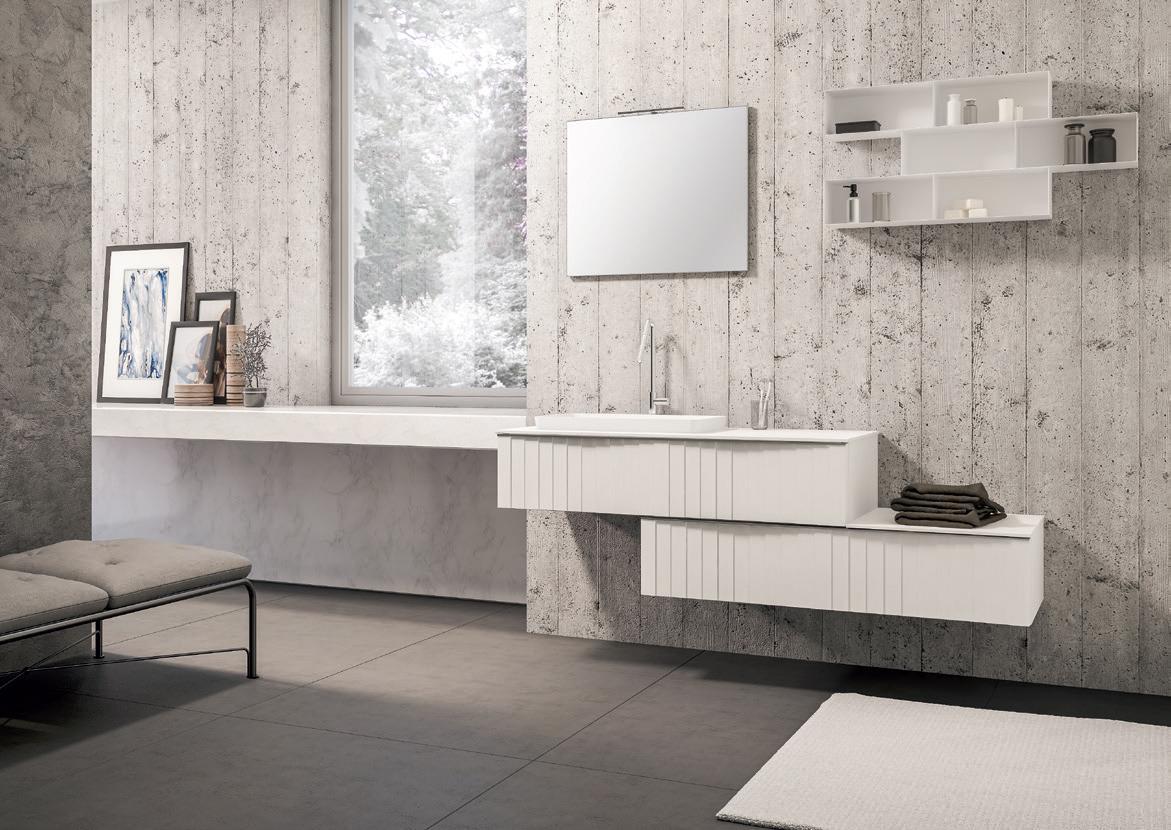 Mobili bagno mobilduenne casteldaccia palermo for Mobili bagno bianchi