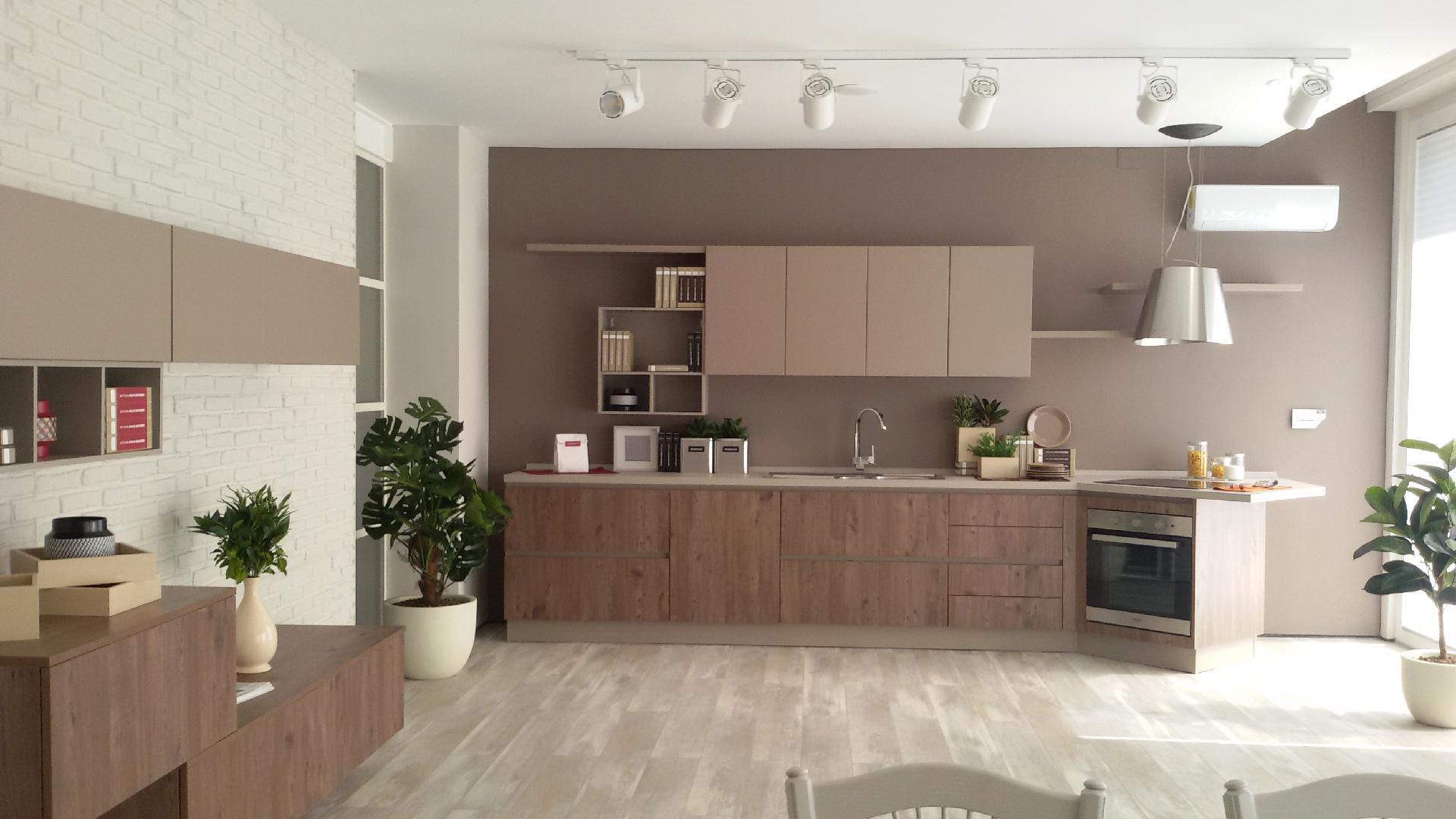 NUOVO STORE CREO KITCHENS
