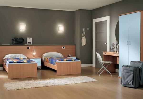 Arredamento contract hotel b b negozi case vacanza catania colombini golf catania - Recensioni camerette colombini ...