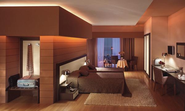 Arredamento contract hotel b b negozi case vacanza for Arredamento catania