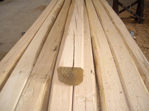 Travi in legno per interni beautiful supporti per legno ad u