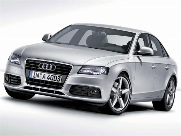 Audi A4 Advanced Plus Diesel