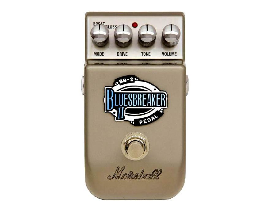 MARSHALL BB2 BLUESBREAKER II MARSHALL