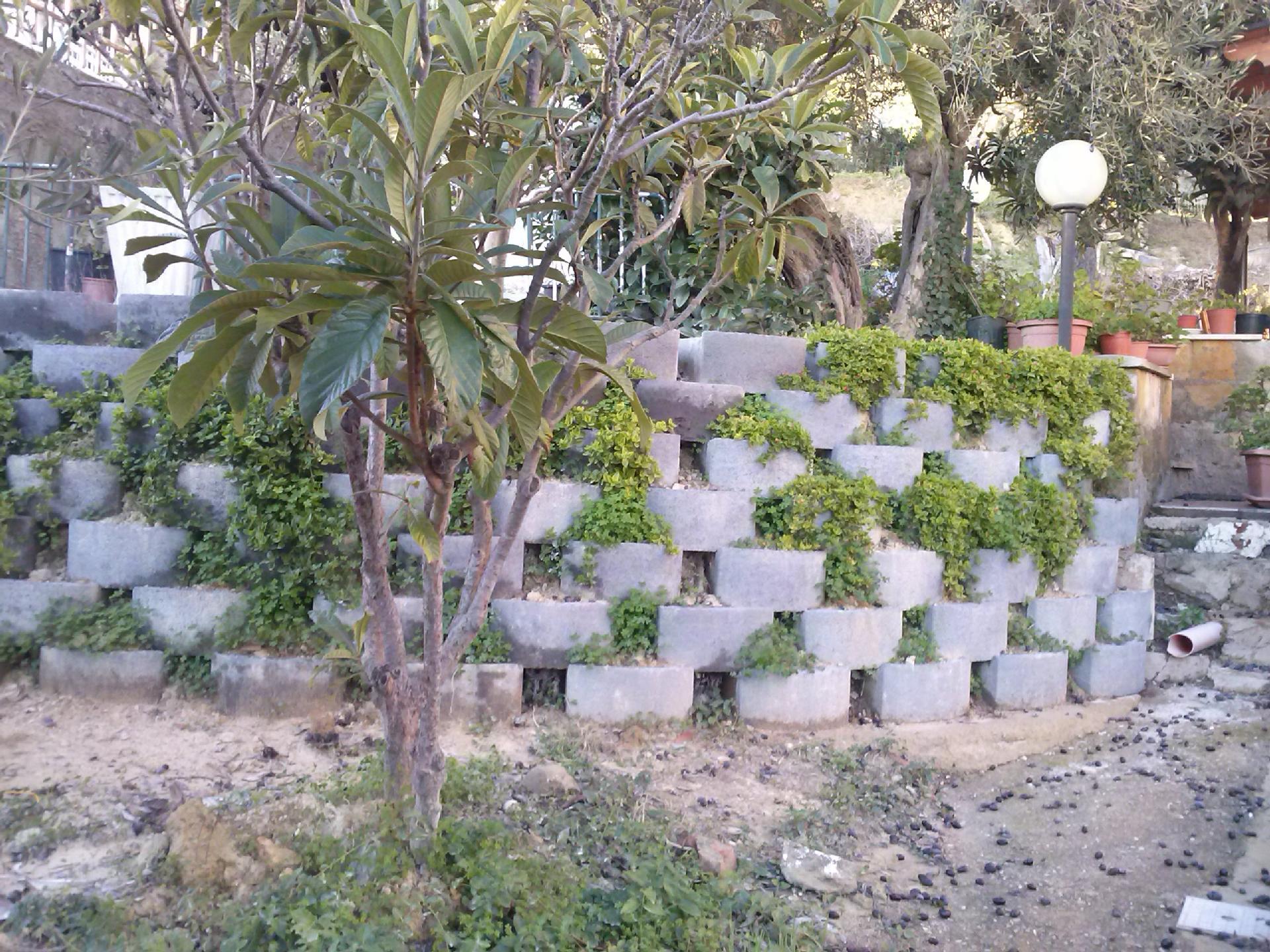 Blocchi in cemento per muri a secco e per mantenimento - Prodotti antimuffa per muri interni ...