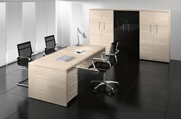 Arredamento per uffici colombini office 39 trapani for Arredamento office