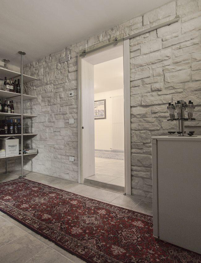 Henry glass raso muro interne blindate rei a catania e sicilia vendita fornitura montaggio e - Porte blindate catania ...