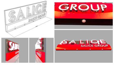 Progetti in 3d i nostri lavori adrano catania for Progetti in 3d