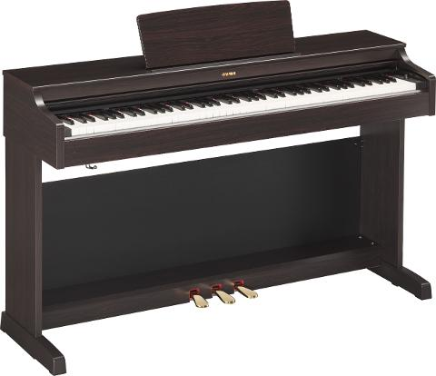Piano digitale Yamaha YDP163