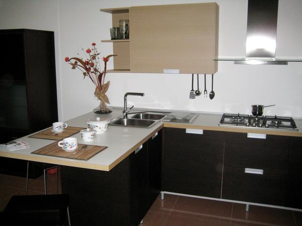 Cucina Rovere Bianco. Fabulous Cucina Stella Combinata Rovere ...