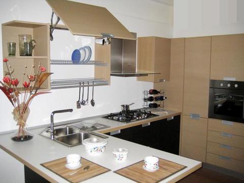 Best Cucina Rovere Sbiancato E Bianco Photos - Ameripest.us ...