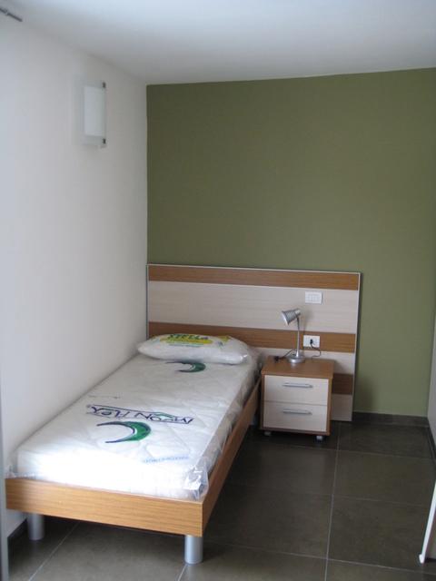 Arredamento albergo ragusa sicilia mobilificio casmene arredamento di alberghi chiaramonte - Mobilificio vittoria ...