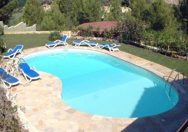 Componenti metallici per piscine alcamo trapani - Mistretta piscine alcamo ...