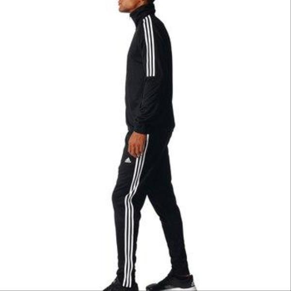 trapani 3 Alcamo Tuta Tiro Stripes Adidas f4WvBq