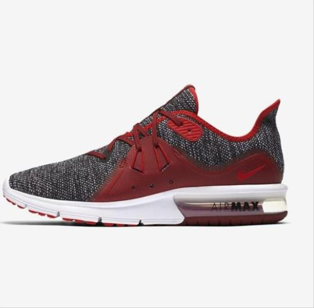 Air Max Sequent 3 GS NIKE