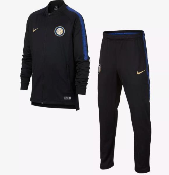 Tuta Inter Jr NIKE