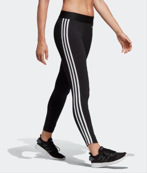 Leggings Essentials 3 Stripes ADIDAS Alcamo (Trapani)