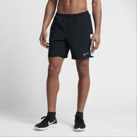 Short Flex running NIKE 2 in 1