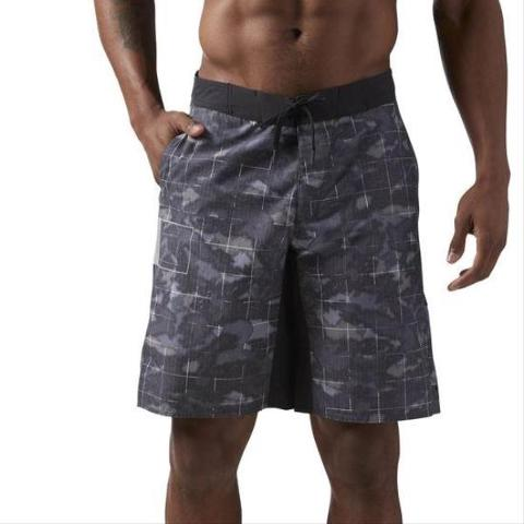 Short Crossfit  REEBOK Super Nasty Tact