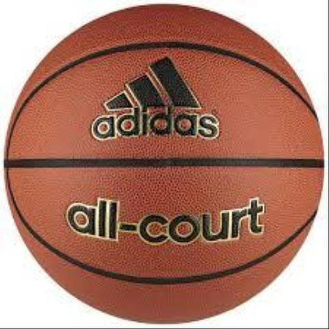 Pallone Basket All court ADIDAS