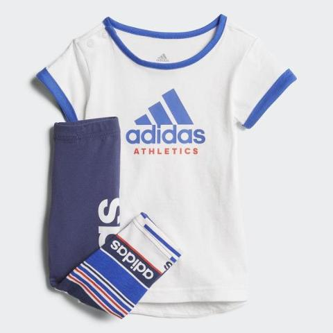 Set ADIDAS Mini Sport ID