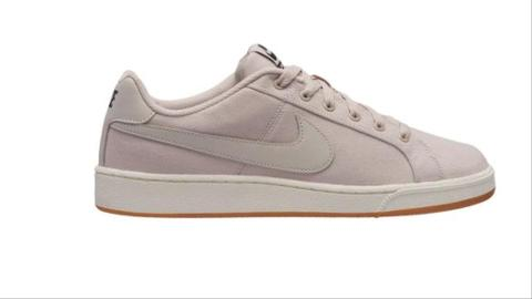 Court Royale NIKE Canvas