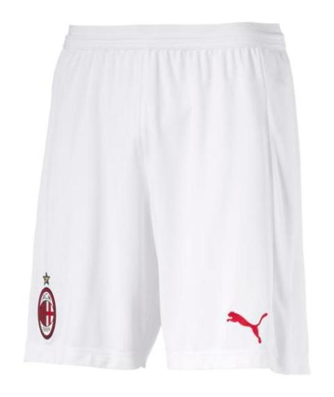 Short Milan Replica JR  PUMA