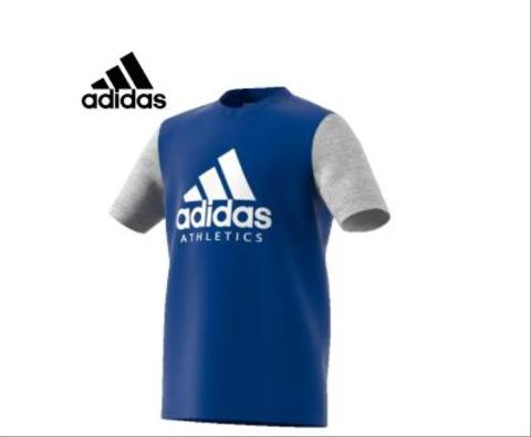 T-shirt Athletics ADIDAS