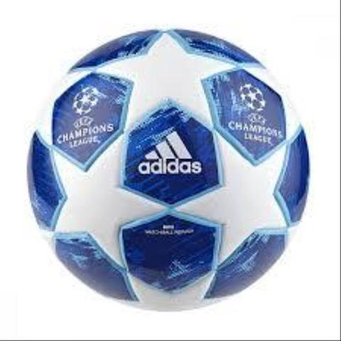 Pallone Mini Champions League 18 ADIDAS