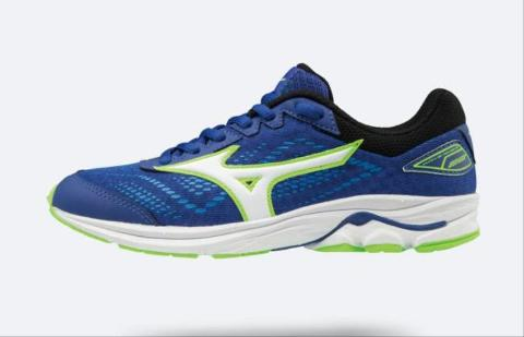 Wave Rider Jr Mizuno