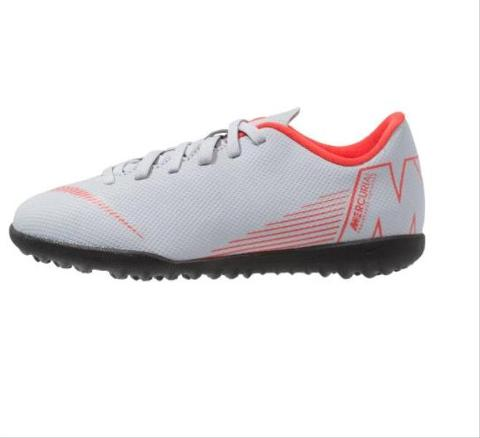 Vaporx 12 Club TF Jr NIKE