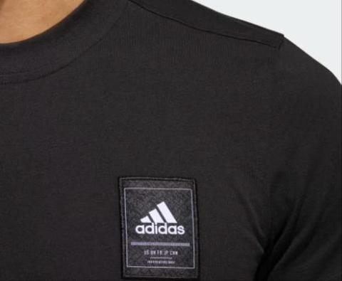 T-shirt International Logo ADIDAS