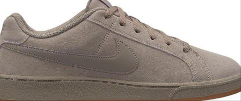 Court Royale Suede NIKE Suede