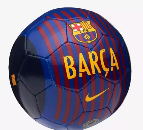 Mini Ball Barcellona NIKE