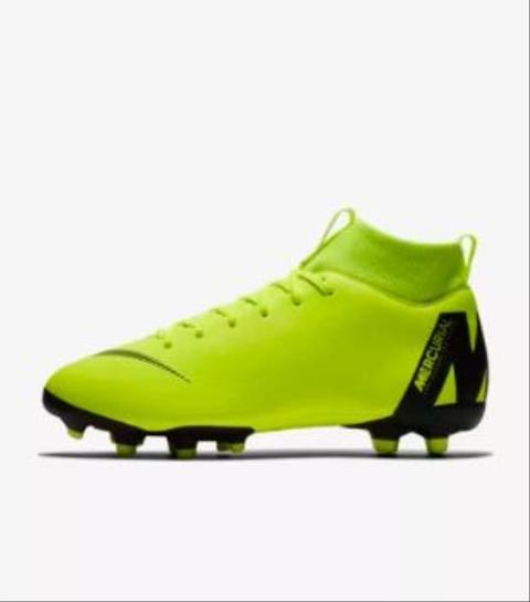 Jr Superfly 6 Academy Fg/Mg NIKE