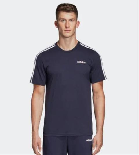 T-shirt Essentials 3 Stripes ADIDAS