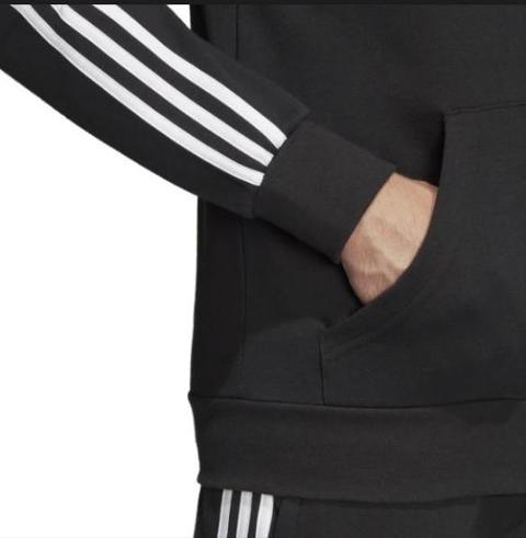 Felpa Essentials 3 Stripes ADIDAS