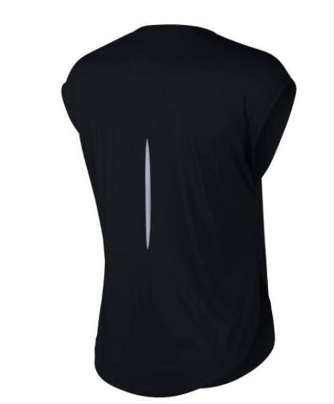 T-shirt City Sleek NIKE