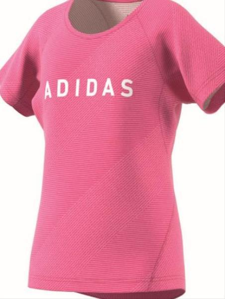 T-shirt Branded Training ADIDAS