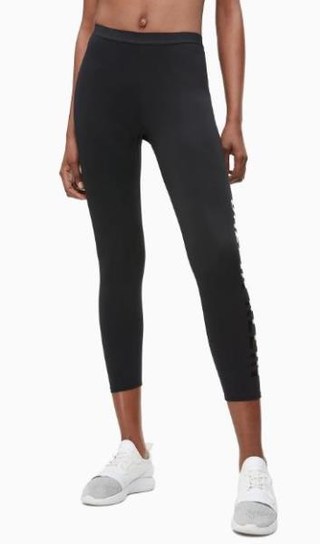 Leggings Logo Calvin Klein Performance