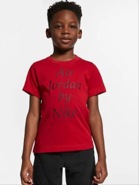 T-shirt Air Jordan by Nike JORDAN