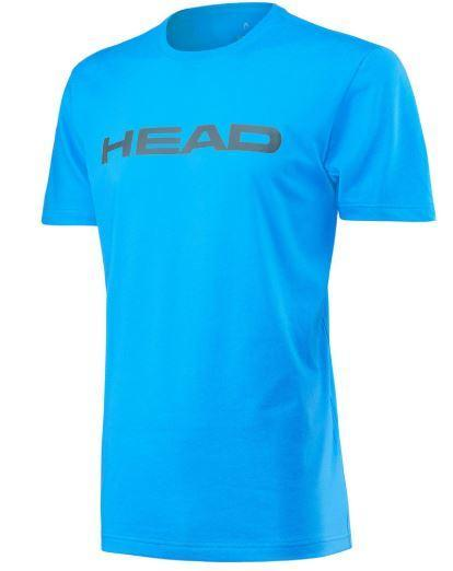 T-SHIRT LOGO HEAD
