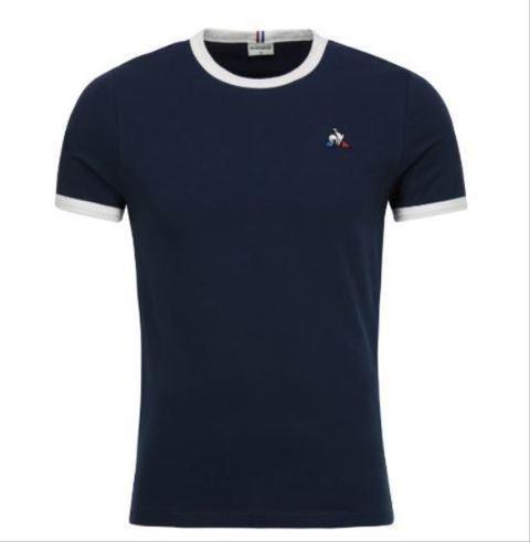 T shirt Tricolor Le Coq Sportif Alcamo (Trapani)