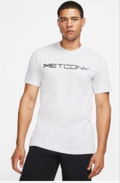 T-shirt dri-fit metcon NIKE