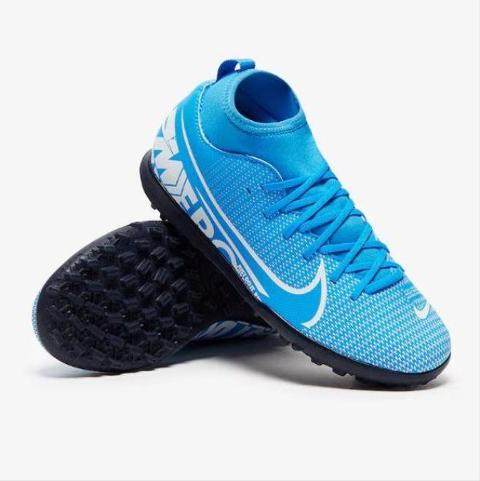 JR SUPERRFLY 7 CLUB TF NIKE