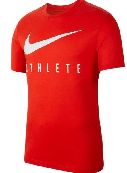 T-shirt training NIKE