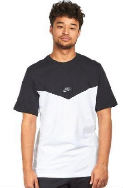T-shirt windrunner NIKE